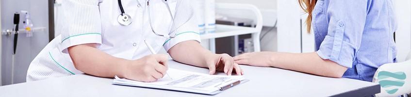Подбор метода контрацепции в ИдеалМед