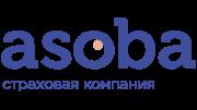 Логотип ASOBA